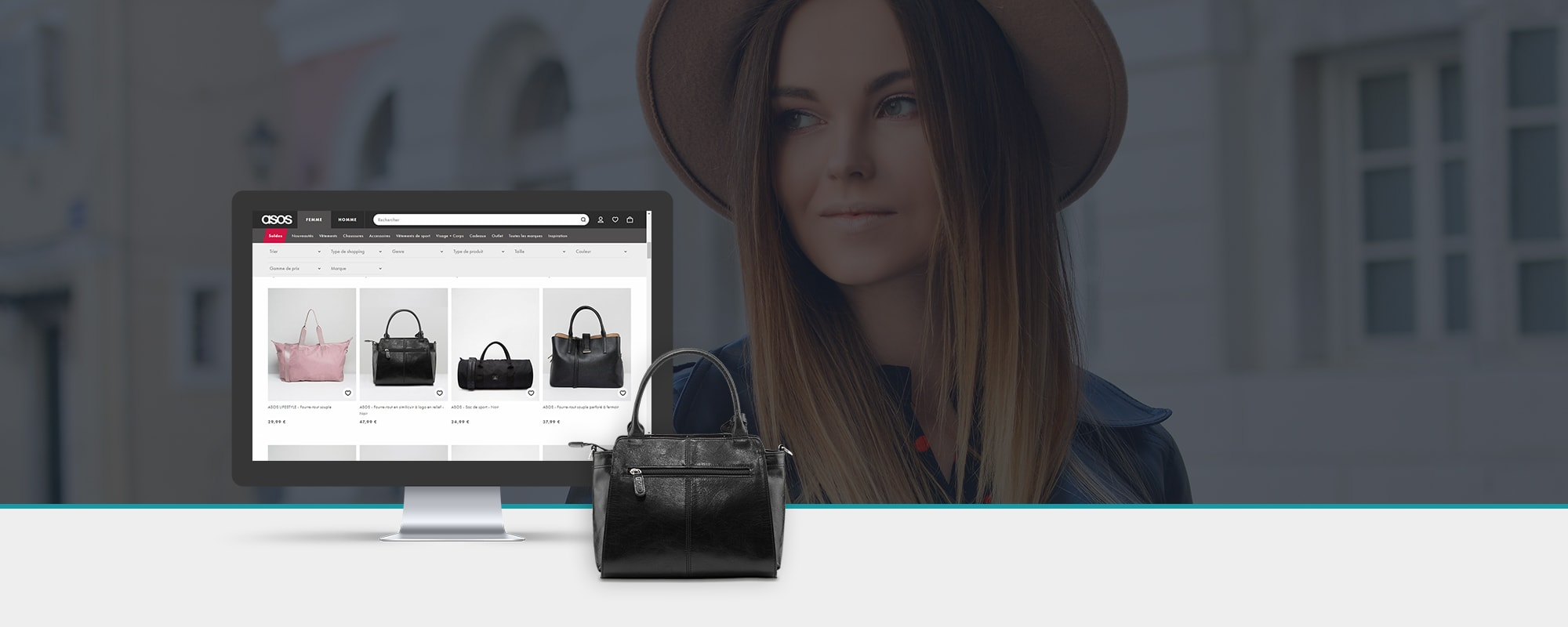E-commerce image clipping services - Clip It